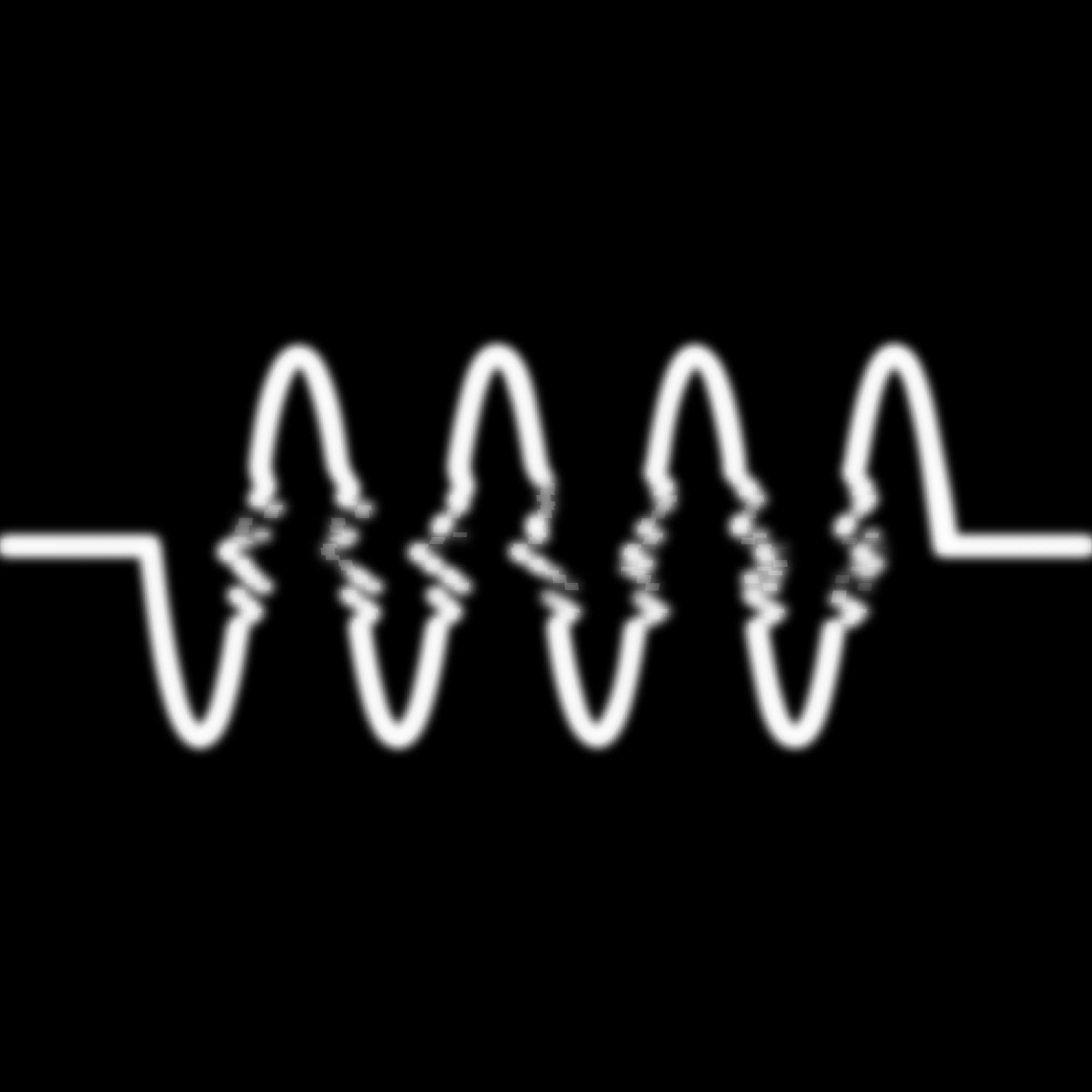 프리퀀시(Frequency) - Distorted Images (EP)