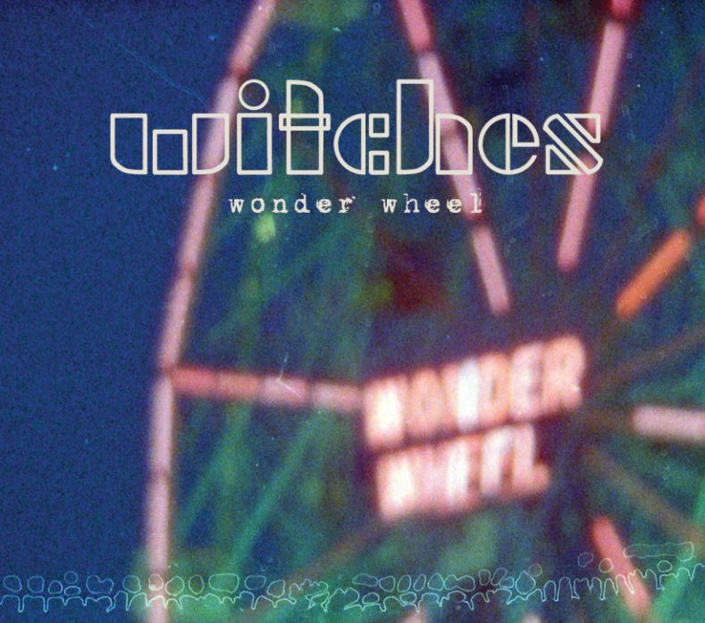 위치스(Witches) - 미니앨범 [Wonder Wheel]