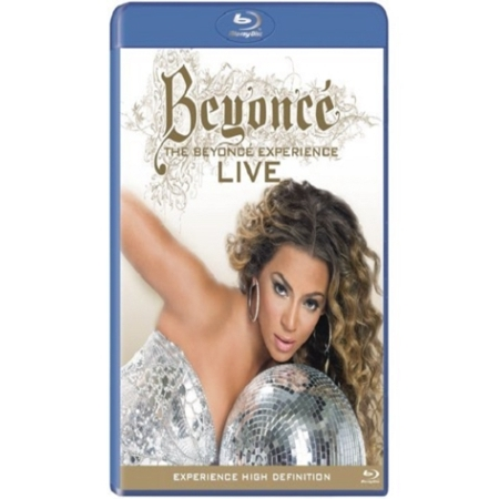 BEYONCE - EXPERIENCE LIVE