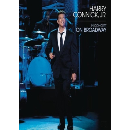 HARRY CONNICK, JR.- IN CONCERT ON BROADWAY (1 DISC)