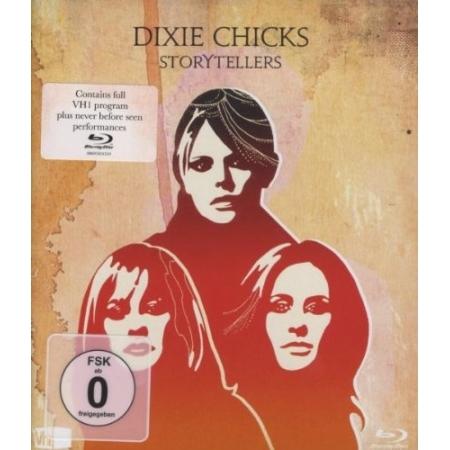 DIXIE CHICKS - VH1 STORYTELLERS (1 DISC)