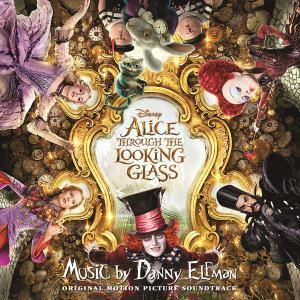 Alice Through the Looking Glass - O.S.T. (Danny Elfman - 대니 엘프만)
