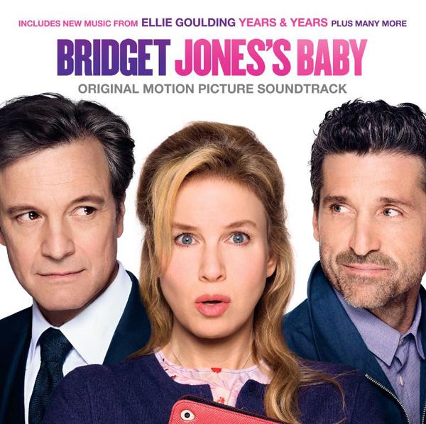 BRIDGET JONES'S BABY (브리짓 존스의 베이비) - O.S.T.