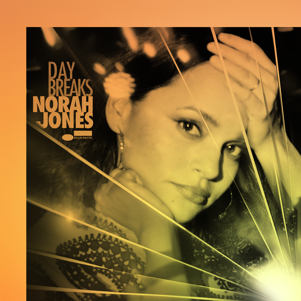 노라 존스 (NORAH JONES) - [Day Breaks]