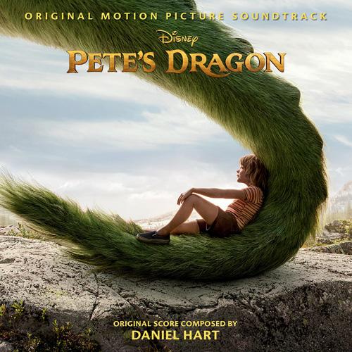 Daniel Hart (다니엘 하트) -  Pete's Dragon (피터와 드래곤) O.S.T