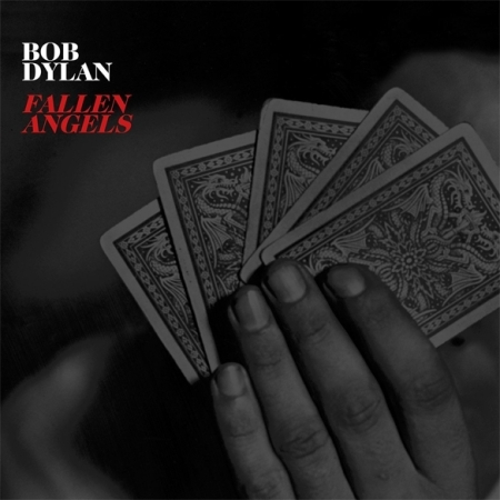 [수입]BOB DYLAN(밥 딜런) - FALLEN ANGELS
