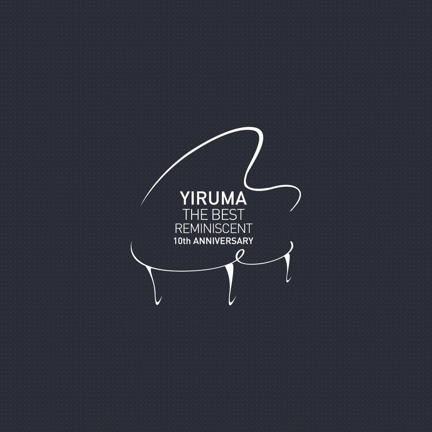 이루마 - THE BEST (REMINISCENT 10TH ANNIVERSARY) (2LP) [바이닐 한정반]