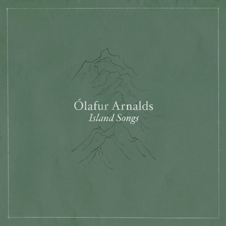 OLAFUR ARNALDS(올라퍼 아르날즈) - ISLAND SONGS