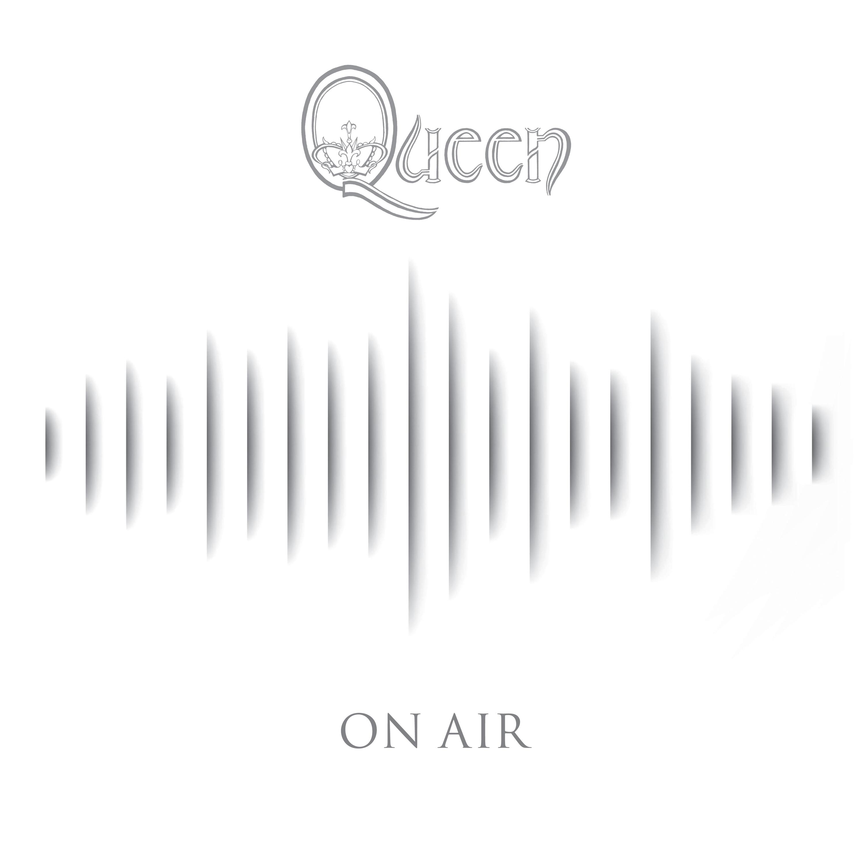 퀸 (Queen) - [On Air] (2CD)