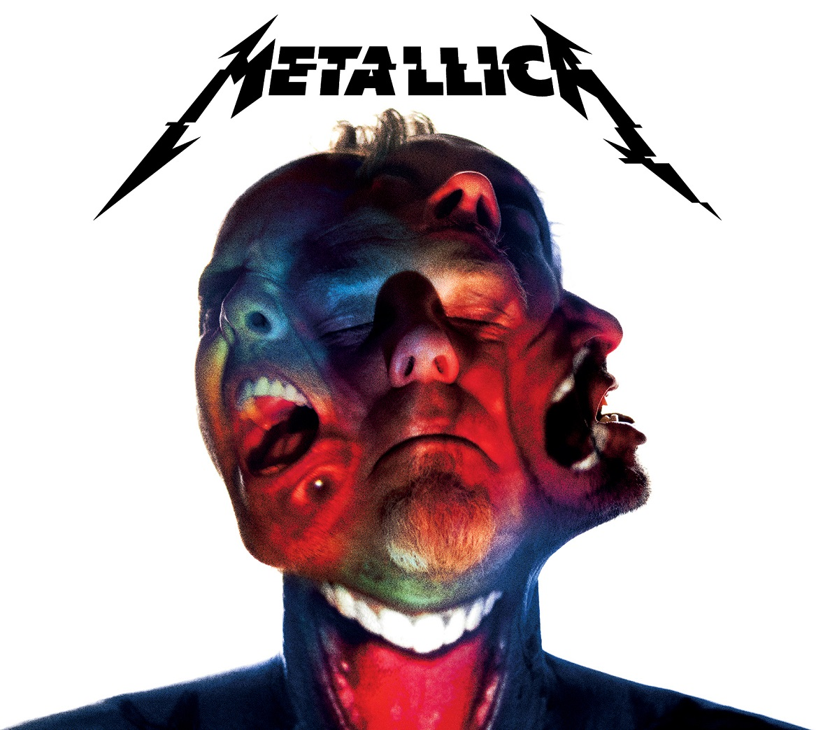Metallica (메탈리카) - [Hardwired…To Self-Destruct] (Deluxe)