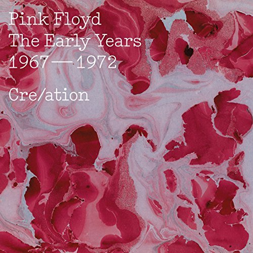 Pink Floyd (핑크 플로이드) - [The Early Years 1967 – 1972]