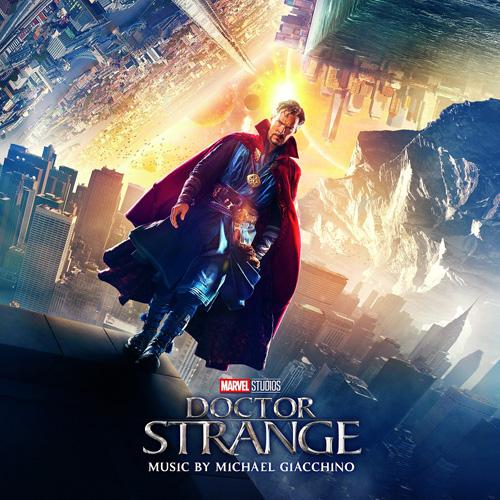 Michael Giacchino - Doctor Strange O.S.T (닥터 스트레인지)