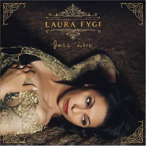 LAURA FYGI (로라 피지) - [JAZZ LOVE (재즈 러브)]