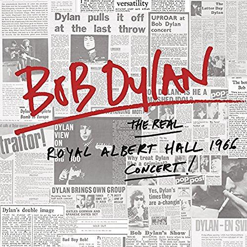 Bob Dylan (밥 딜런) - The Real Royal Albert Hall 1966 Concert