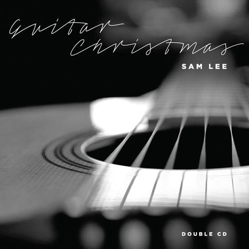 샘 리 (Sam Lee) - Guitar Christmas (2CD)