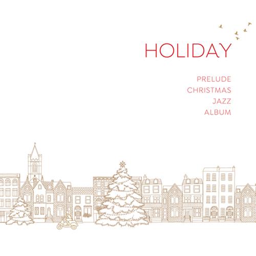 프렐류드 (Prelude) - 크리스마스 앨범 [홀리데이 (Holliday)]