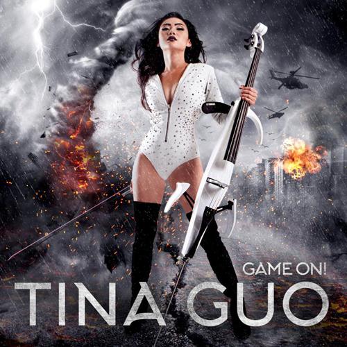 Tina Guo (티나 구오) - [Game On! (게임 온!)]