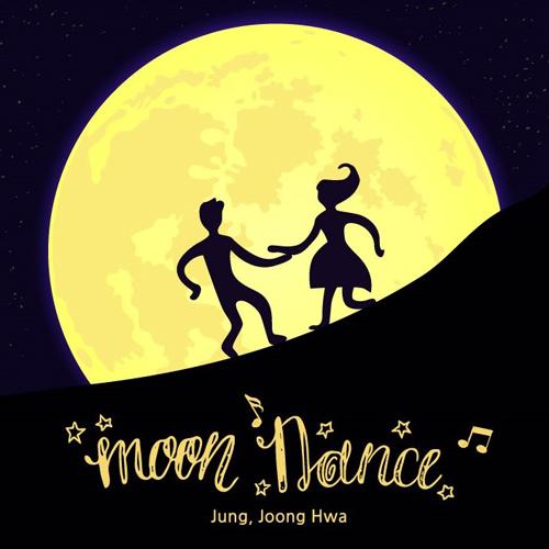 정중화 - [Moon Dance]