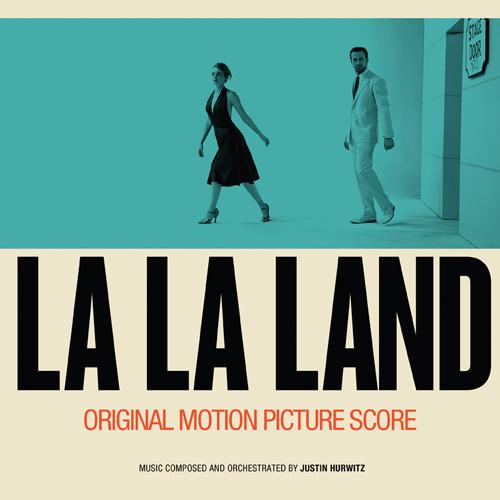 LA LA LAND (라라랜드) - ORIGINAL MOTION PICTURE SCORE