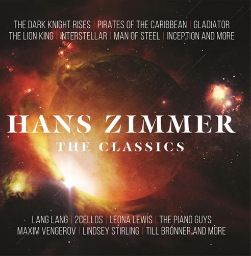 Hans Zimmer (한스 짐머) - The Classics (더 클래식스)