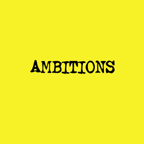 ONE OK ROCK(원 오크 락) - [Ambitions]