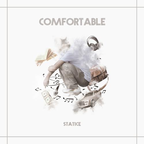 스타티스 (STATICE) - [Comfortable]