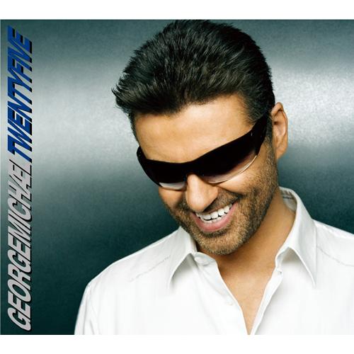 조지 마이클 (George Michael) - Twenty Five (3CD Deluxe Edition)