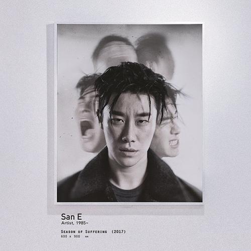 San E (산이) - EP [Season of Suffering (고난의 시기)]