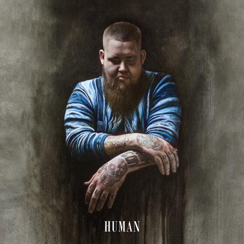 Rag'n'Bone Man (랙앤본 맨) - Human (Deluxe)