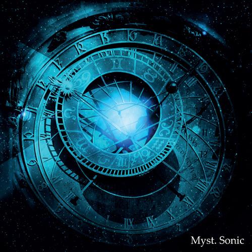 미스트 소닉(Myst. Sonic) - 페이소스(Pathos)