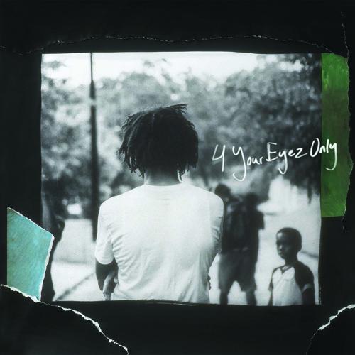 제이 콜 (J. Cole) - 4 Your Eyez Only