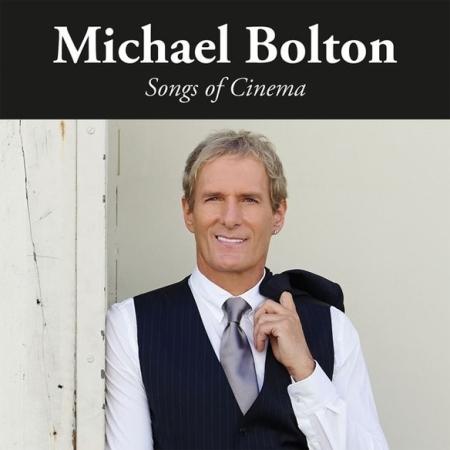 MICHAEL BOLTON (마이클 볼튼) - [Songs Of Cinema]