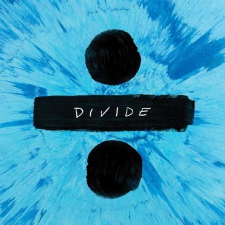 ED SHEERAN (에드시런) - DIVIDE (디럭스 국내반)