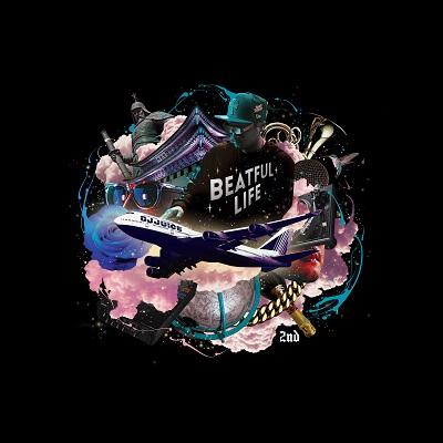 DJ Juice (디제이 쥬스) - 정규 [BEATFUL LIFE]