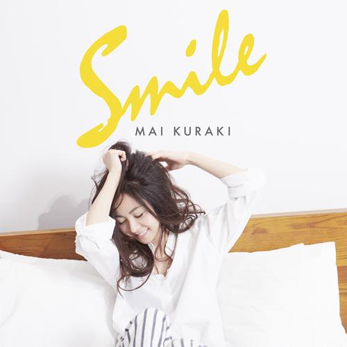 Mai Kuraki (쿠라이 마이) - Smile