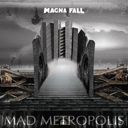 마그나폴 (Magna Fall) - MAD METROPOLIS