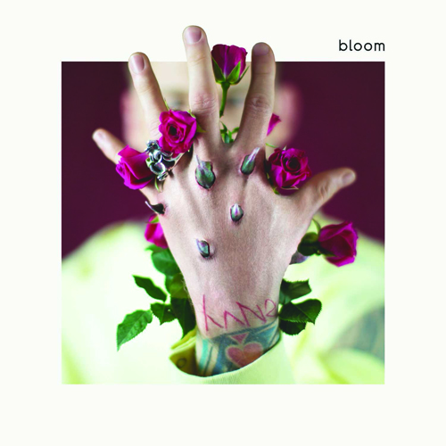 Machine Gun Kelly (머신 건 켈리) - [bloom]