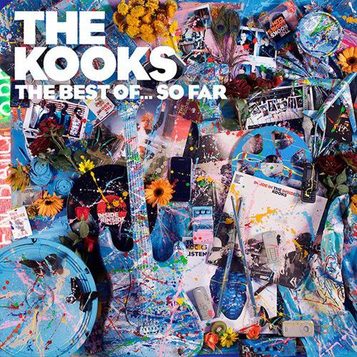 쿡스 (The Kooks) - [The Best Of… So Far]