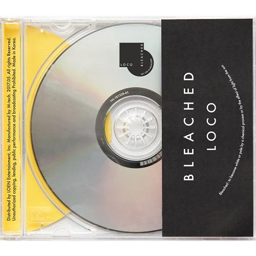 로꼬 (LOCO) - 정규앨범 [BLEACHED]