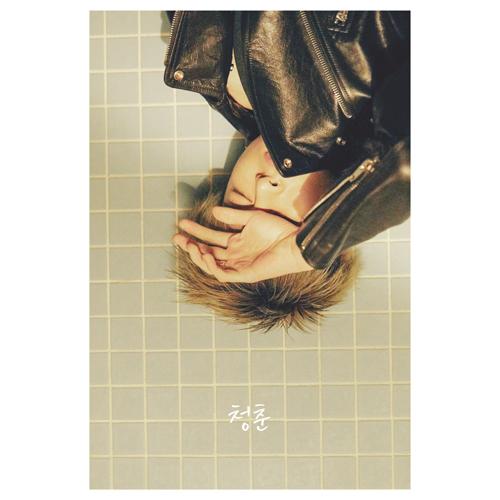 iKON (아이콘) - [청춘 - 볼륨1] (구준회)