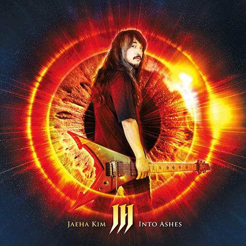김재하 (KIM JAE HA) - Into Ashes