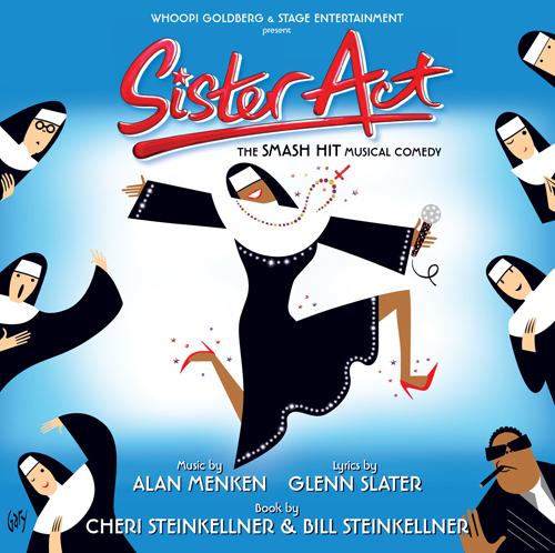 뮤지컬 [시스터 액트 (SISTER ACT)] - ORIGINAL LONDON CAST
