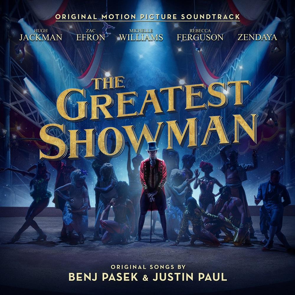 위대한 쇼맨 O.S.T. (The Greatest Showman O.S.T.)