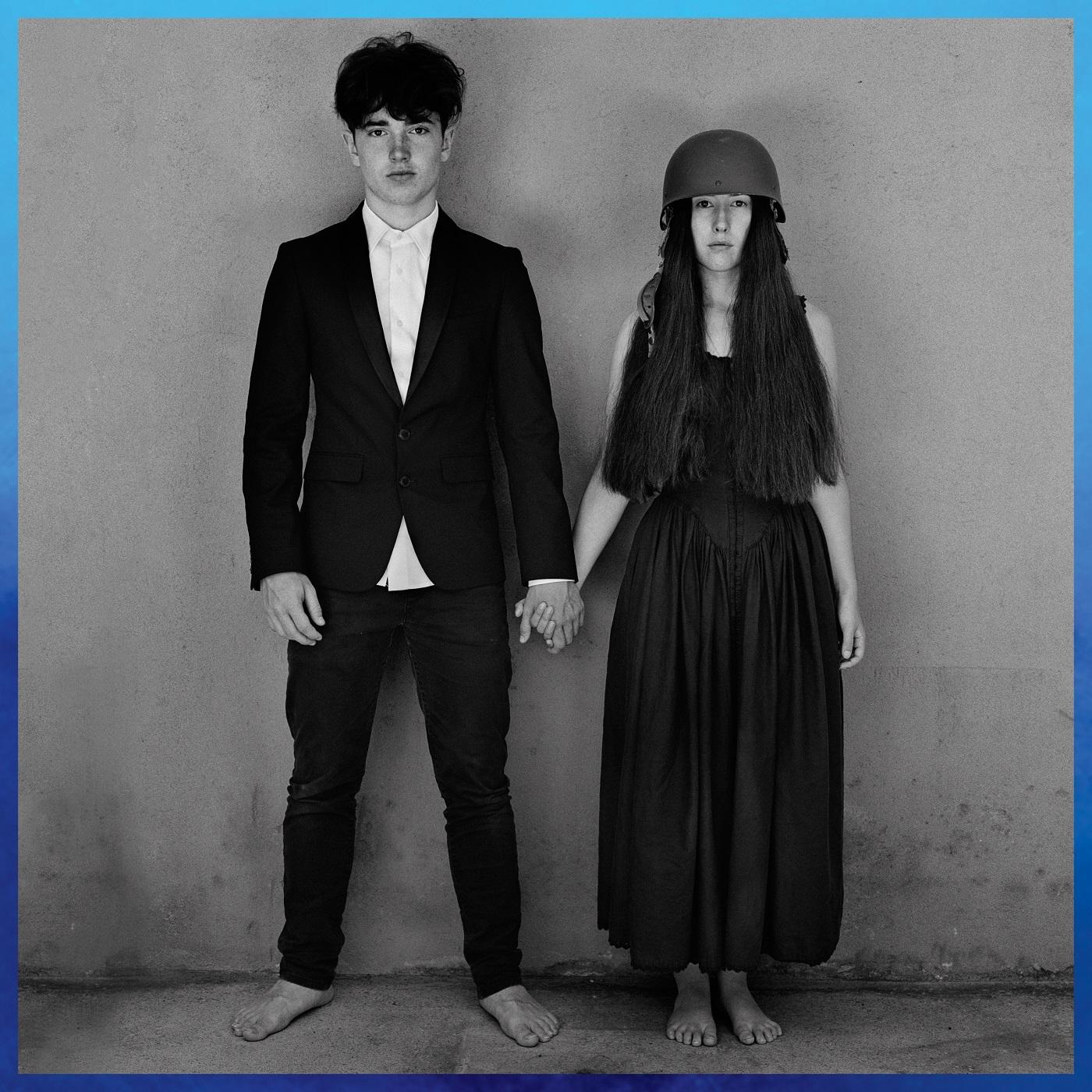 U2 (유투) - 정규 14집 [Songs Of Experience]