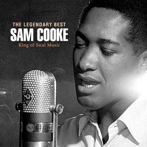 Sam Cooke (샘 쿡) - The Legendary Best : King of Soul Music (2CD / 리마스터링)