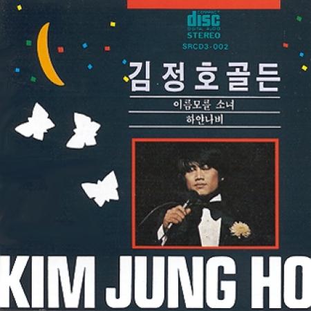 김정호 - 골든