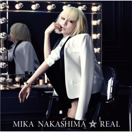 MIKA NAKASHIMA (나카시마 미카) - REAL