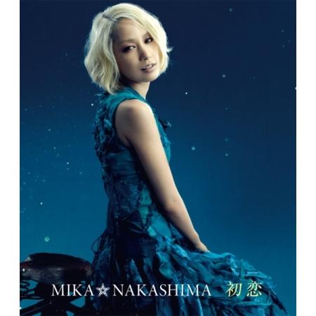 MIKA NAKASHIMA (나카시마 미카) - 初戀 (SINGLE)