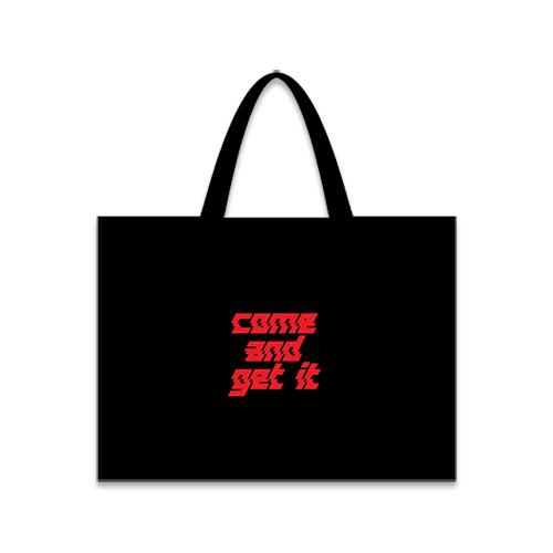 GOT7(갓세븐) - SHOPPER BAG(쇼퍼백)[GOT7 ♥ I GOT7 4TH FANMEETING]