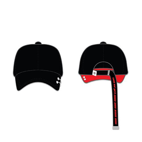 GOT7(갓세븐) - BALL CAP(볼캡)[GOT7 ♥ I GOT7 4TH FANMEETING]